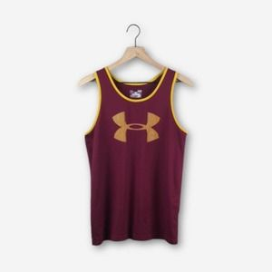 Under Armour Loose Fit Tank Top (S)